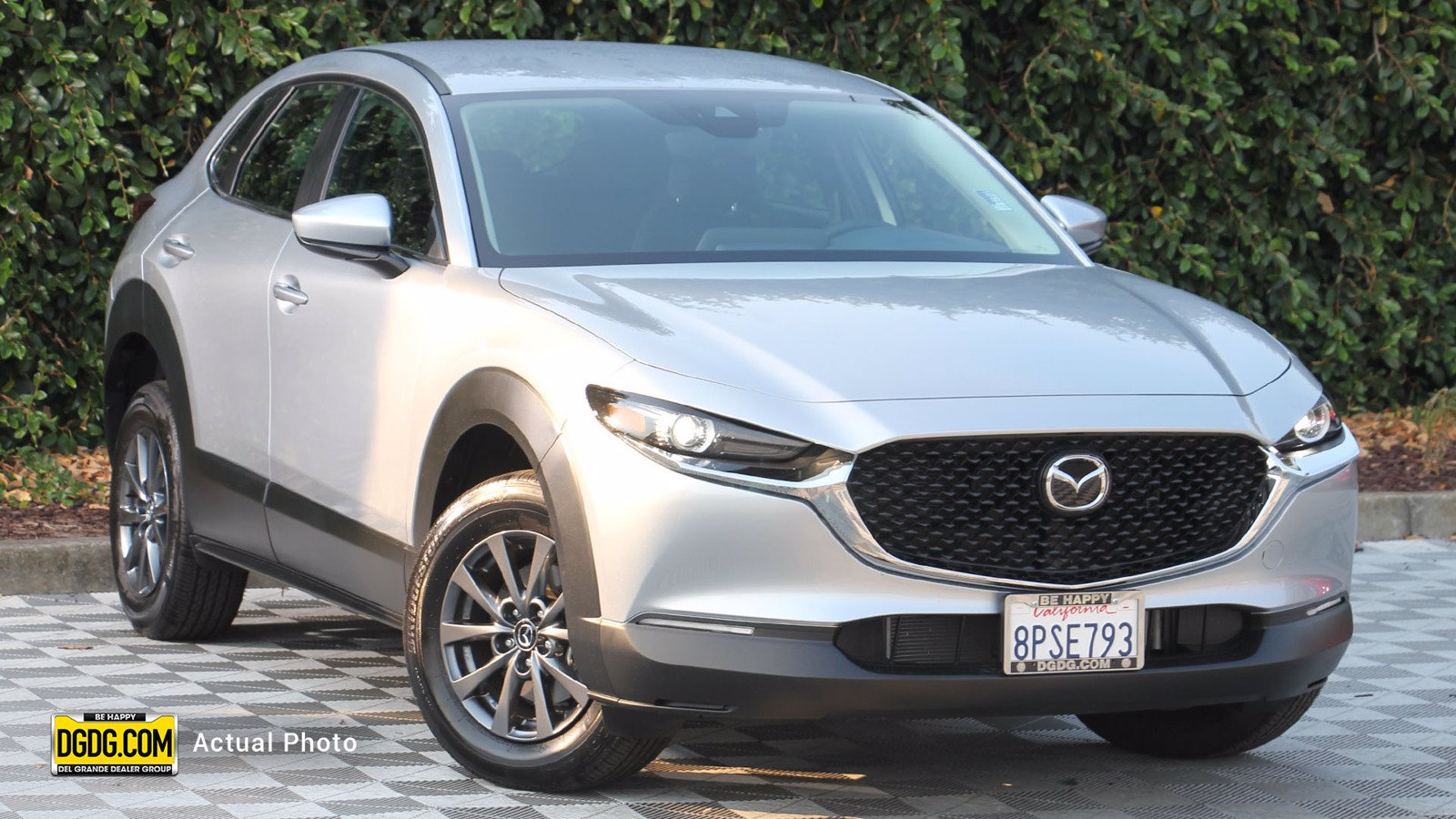 Certified Pre-Owned 2020 Mazda CX-30