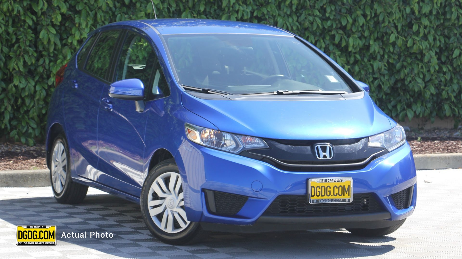 Pre Owned 2016 Honda Fit Lx Hatchback In San Jose Um5314 Capitol