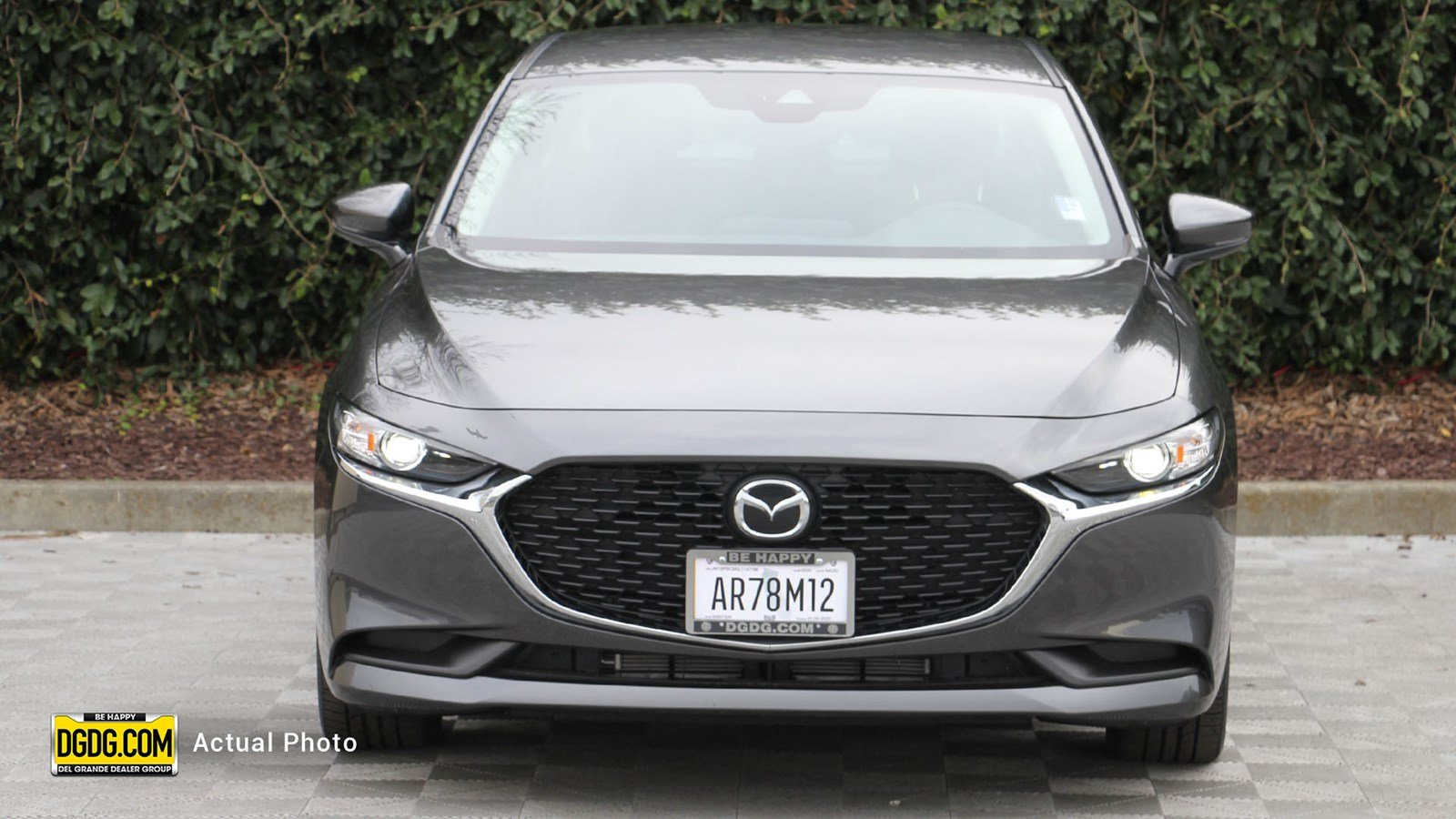 Certified Pre-Owned 2020 Mazda3 w/Select Pkg