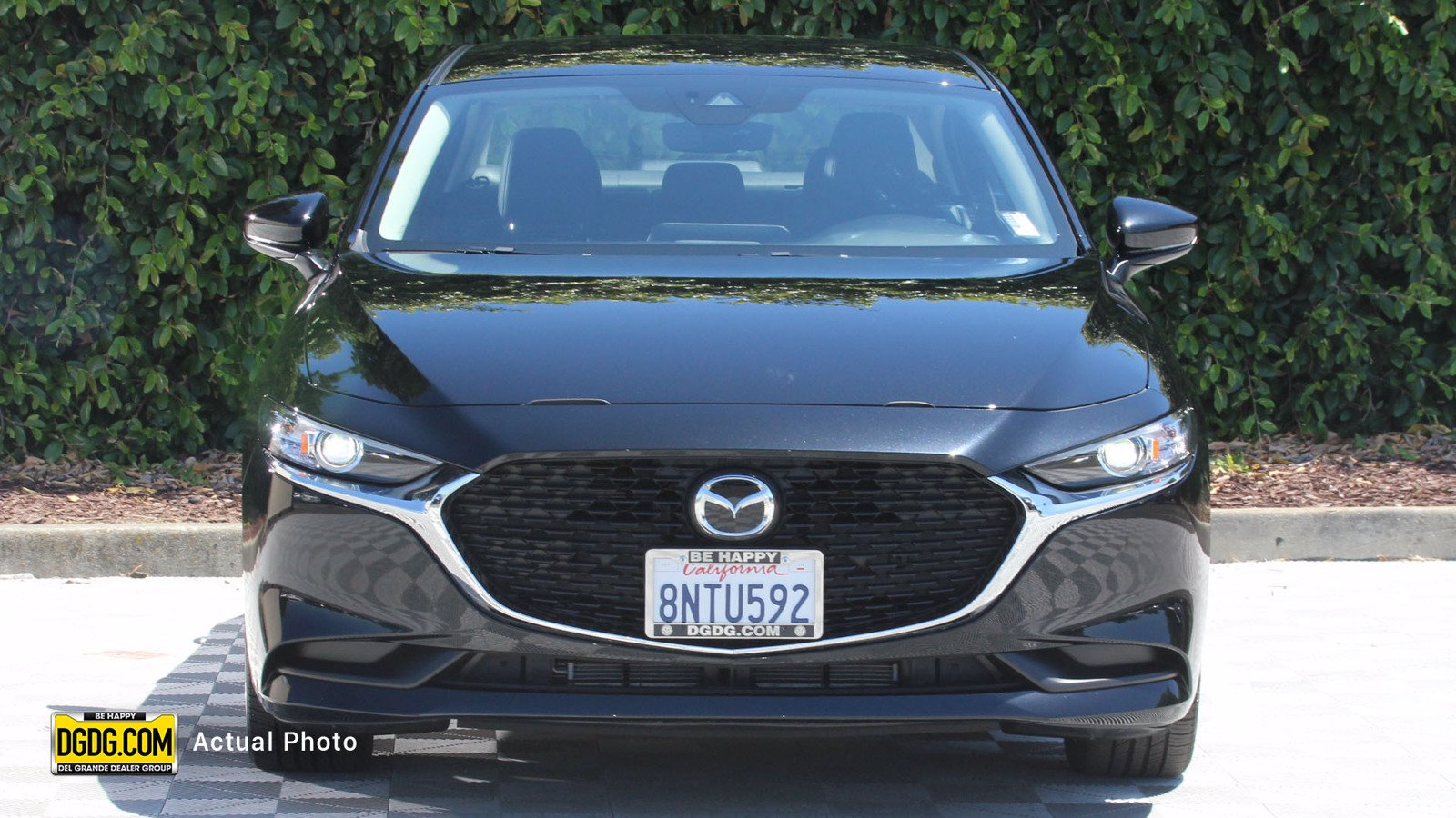 Certified Pre-Owned 2020 Mazda3 Select Pkg