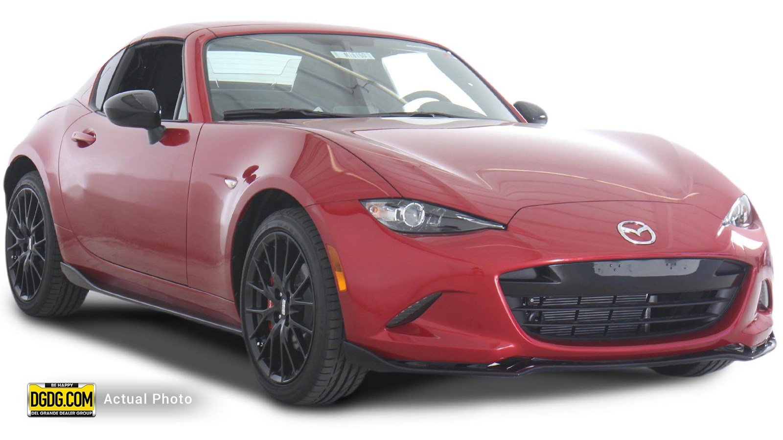 new 2017 mazda mx 5 miata rf club 2dr car in san jose m19150 capitol mazda. Black Bedroom Furniture Sets. Home Design Ideas