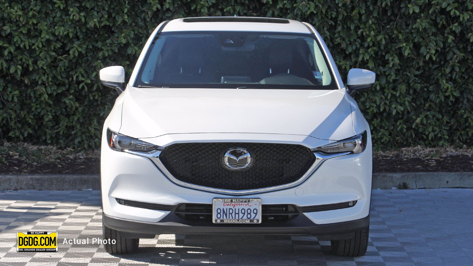 Certified Pre-Owned 2020 Mazda CX-5 Grand Touring