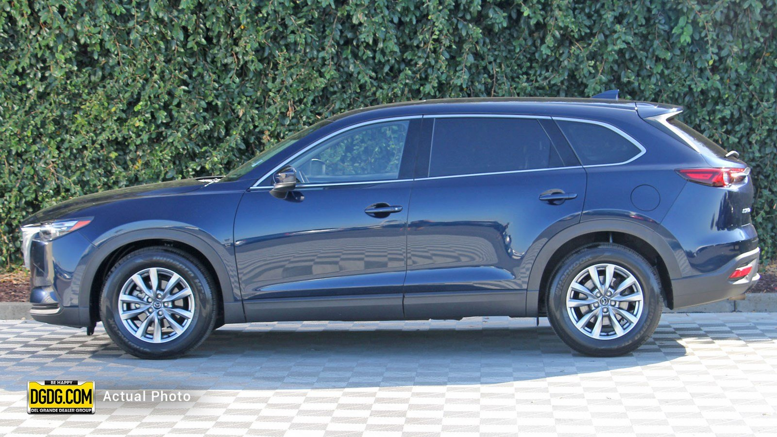 Certified Pre-Owned 2016 Mazda CX-9 Touring