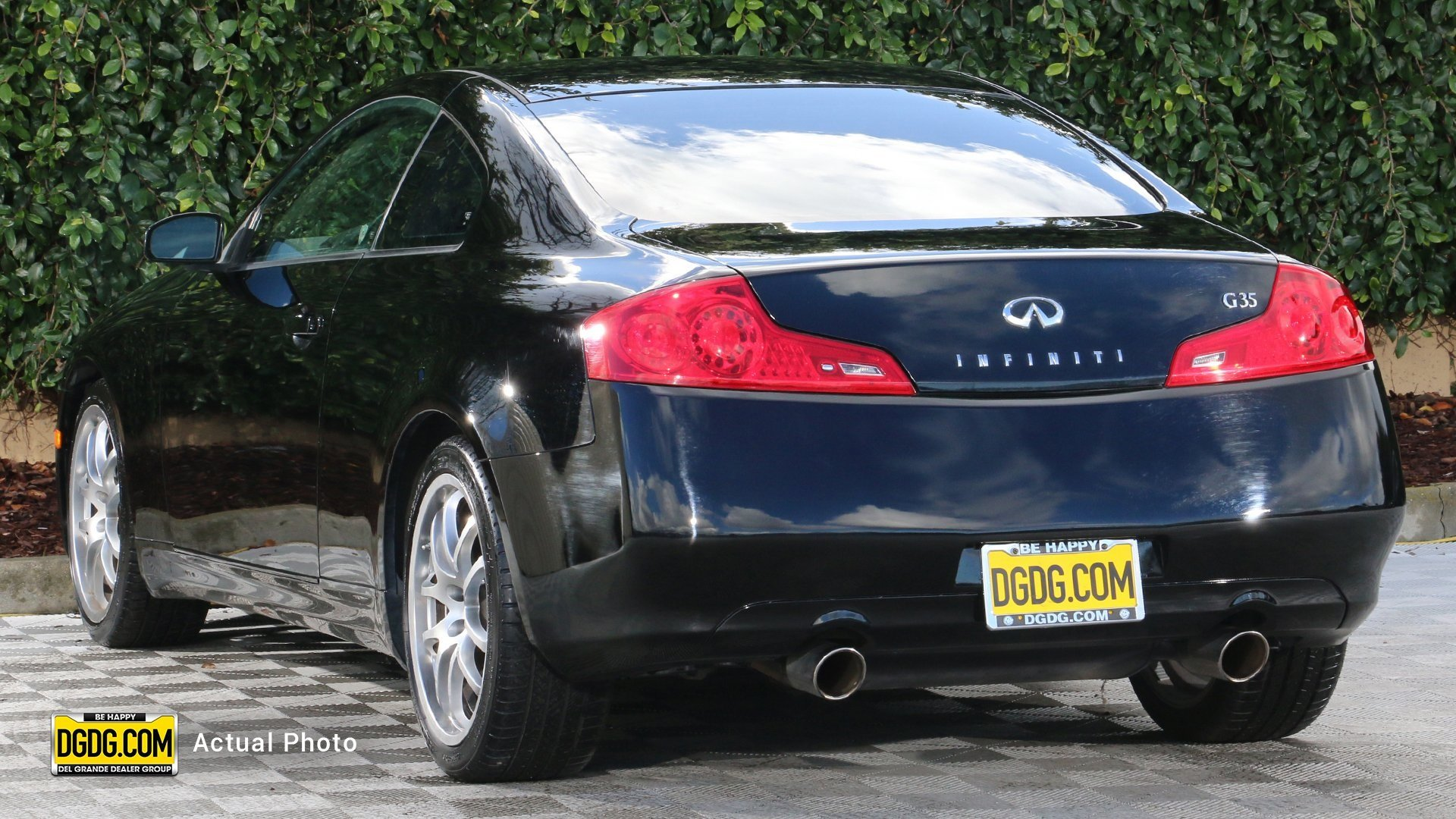 Pre Owned 2006 Infiniti G35