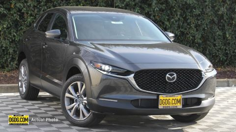 2020 Mazda CX-30 Select Package FWD Sport Utility