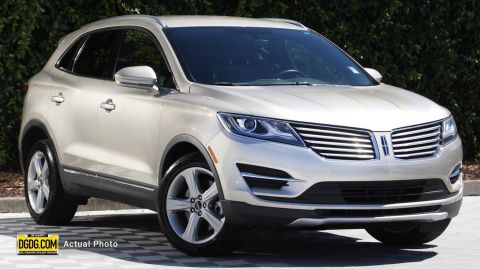 2015 Lincoln MKC FWD Sport Utility