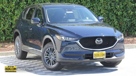 2019 Mazda CX-5 Touring AWD