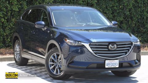 Certified Pre-Owned 2020 Mazda CX-9 Touring