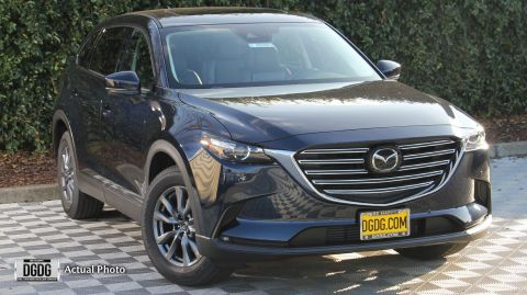 2020 Mazda CX-9 Touring AWD