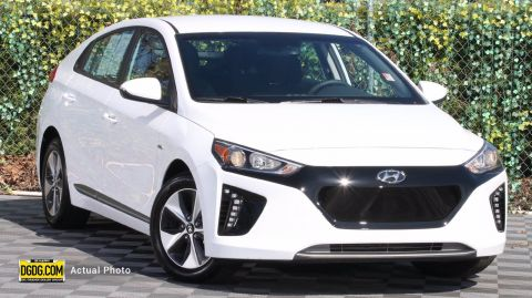 Pre-Owned 2019 Hyundai Ioniq EV Electric