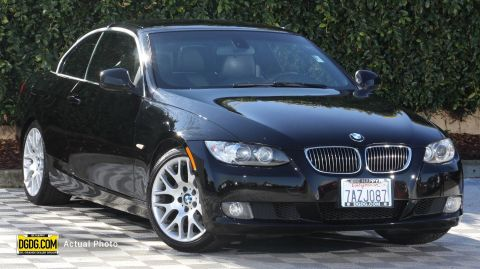 2010 BMW 3 Series 328i RWD Convertible