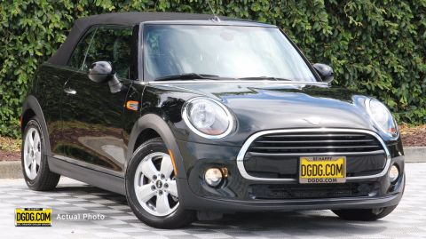 Pre-Owned 2019 MINI Cooper Cooper